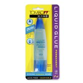 Mono Aqua Liquid Glue, 1.69 oz, Liquid Pen