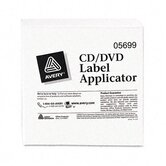CD/DVD Label Applicator