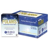 8 1/2 X 14 Polaris Copy Paper (5,000 Sheets/Carton)
