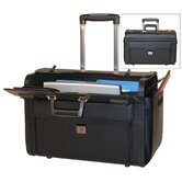 Koskin Laptop Catalogue Case on Wheels