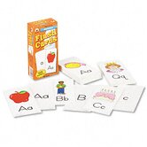 Alphabet Flash Cards, 80/Pack