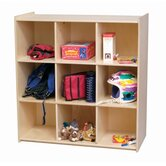 Storage Cubby
