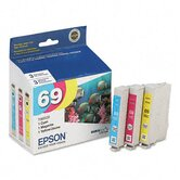 T069520 Ink, 3/Pack