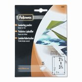 Fellowes Mfg. Co. Laminators & Accessories