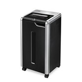 Powershred 325I Continuous-Duty Strip-Cut Shredder, 24 Sheet Capacity
