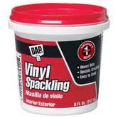 Putty & Spackle
