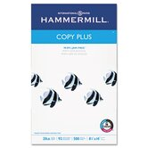 Copy Plus Copy Paper, 92 Brightness, 20Lb, 500 Sheets/Ream