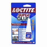 Super Glue Bottle, .18oz, Super Glue Liquid