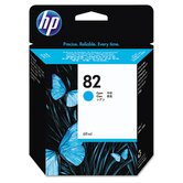 C4911A (82) Ink Cartridge, 69Ml