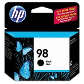 C9364Wn (Hp-98) Ink Cartridge, 420 Page-Yield