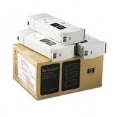 C5072A (HP83) Inkjet Cartridge, 3/Pk, Black
