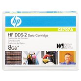1/8&quot; Dds-2 Cartridge, 120M, 4Gb Native/8Gb Compressed Capacity