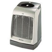 One-Touch Oscillating Heater/Fan