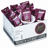 Coffee Portion Packs, 1-1/2oz Packs, Colombian Decaf, 42/CT