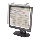 LCD Protect Acrylic Monitor Filter with Privacy Screen