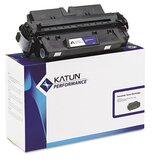 27199 (FX7) Toner, Remanufactured, Black