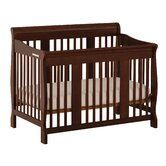 Tuscany 4 in 1 Crib with Stages