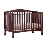 Savona Fixed Side Convertible Crib