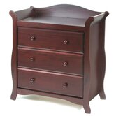 Aspen 3-Drawer Chest