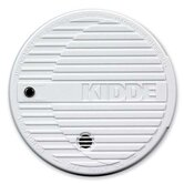 Kidde Fire Smoke Alarm, White