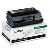 Toner Cartridge, 2500 Page-Yield