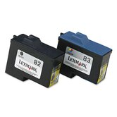 Ink Cartridge, 2/Pack