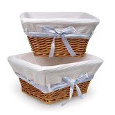 Badger Basket- Nursery Baskets