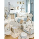 Central Park Crib Bedding Collection