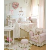 Lucy Crib Bedding Collection
