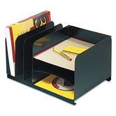 Steelmaster Vertical/Horizontal Combo Organizer