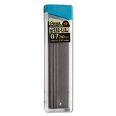Super Hi-Polymer Lead Refill, 30 Leads/Tube