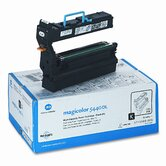 1710602005 Toner Cartridge, High-Yield, Black