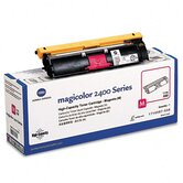 1710587006 High-Yield Toner, 4500 Page-Yield, Magenta