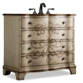 Canterbury Sink Chest