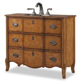 Wayfarer Chestnut Vanity