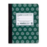 Environotes Recycled Composition Book (80 Sheet)