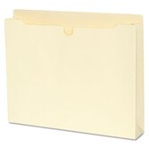 Expanding File Jackets with Two Inch Expansion, 50/Box