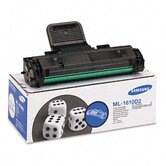 Toner/Drum, 2000 Page-Yield
