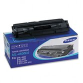 ML4500D3 Toner/Drum Cartridge, Black
