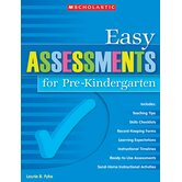 Easy Assessments For Pk