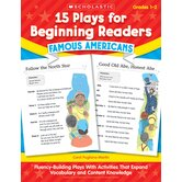 15 Plays For Beginning Readers