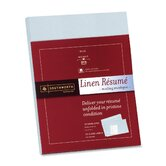Resume Presentation Envelopes, 9 x 12, 25/Pack, Blue