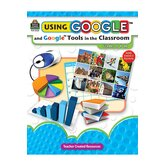 Using Google &amp; Google Tools In The