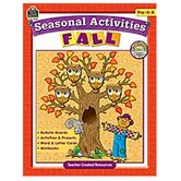 Seasonal Activities Fall Gr Pk