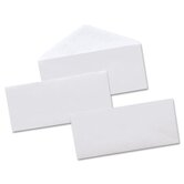 Security Tinted Business Envelope, 500/Box