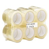Box Sealing Tape, 12/Pack