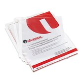 Top-Load Poly Sheet Protectors Economy Letter, 100/Box