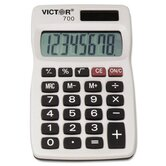 8-Digit Calculator, 8-Digit Lcd