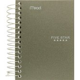 5.5&quot; x 4&quot; Five Star Fat Lil' Wirebound Notebook