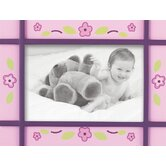 Sugar Plum Picture Frame